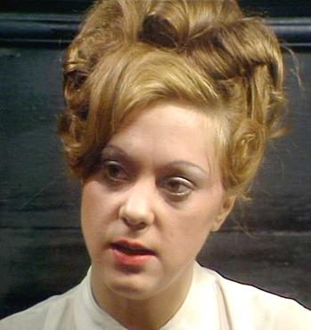 Rosalind Ayres nude 667